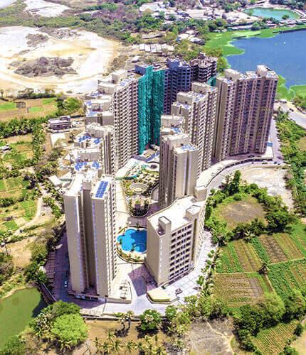 Marina Enclave Phase-2