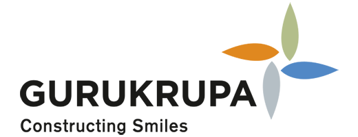 Gurukrupa Group Logo