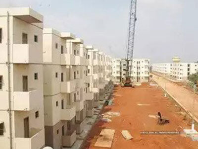 Government to sanction all 1.12 crore houses under PMAY by next month