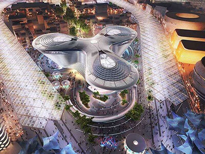 Impact of Expo 2020 on the real estate market in Dubai