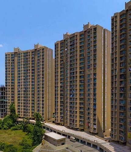 Marina Enclave
