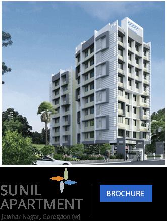 Sunil Apartment